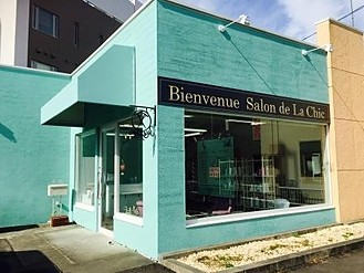Salon de La chic